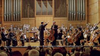 The Bulgaria National Radio Symphony Orchestra