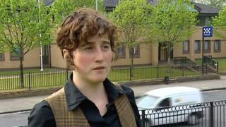 Tilly Gifford was a 24-year-old environmental campaigner when she was arrested in 2009