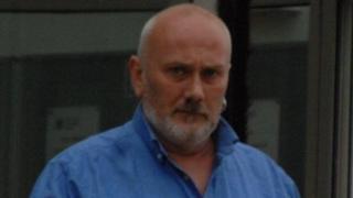 Nigel Reeby