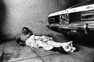 Убийство в Палермо, 1975 год
