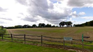Southwood Farm Lane