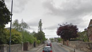 Eskbank Road, Dalkeith