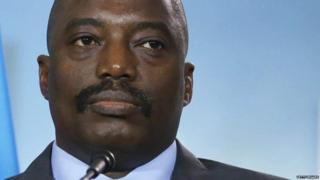 Madaxwene Kabila