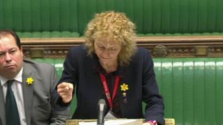 Christina Rees MP