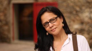 Professora Stela Guedes Caputo, da Uerj