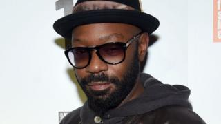 US actor Nelsan Ellis, famous for his role as Lafayette Reynolds on True Blood, has died after complications from heart failure, 8 July 2017