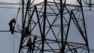 A single electricity market operates across the island of Ireland