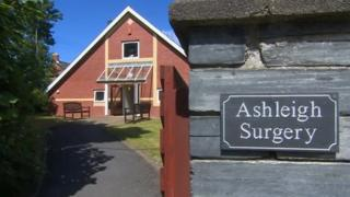 Ashleigh Surgery