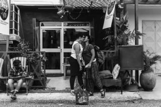 Eric Gyamfi - Just Like Us - 2016 - #16 - 30cmx40cm