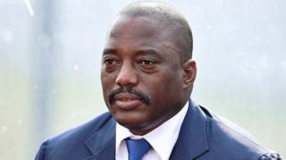 Le président Joseph Kabila s'en est pris à l'Eglise de son pays et à la Monusco.
