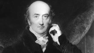George Canning: The four-month pistol-packing PM