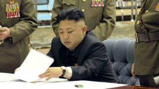 Koreya ya ruguru ivuga ko Kim Jong-un yari guhitanwa n'ubumara nyuma y'amaze atandatu canke cumi n'abiri