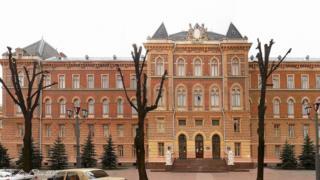 Черновицкая ОГА