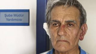 Akın Öztürk tutuklu