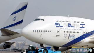 Aviones de El Al