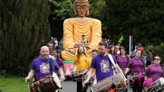 Belfast Mela 2017