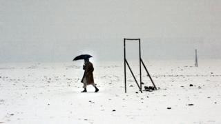 Urubura rwa neje rwabangamiye intara zimwe za Afganistani na Pakistani