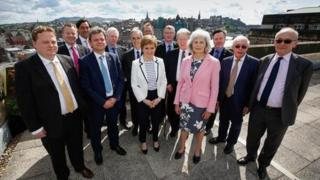 The Standing Council on Europe