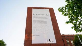 In Praise of Air artwork