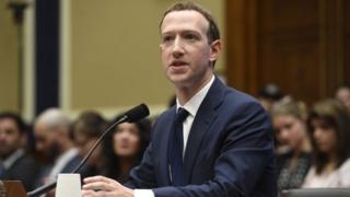 Markt Zuckerberg
