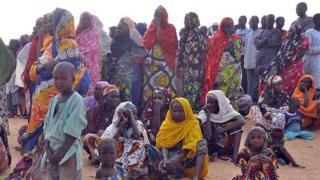 Des milliers de nigériens fuient boko haram