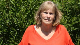 Marianne Heath