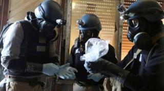 ผลการสอบสวนของสหประชาชาติพบว่ารัฐบาลซีเรียเคยใช้อาวุธเคมีโจมตีพลเรือนมาแล้วอย่างน้อย 3 ครั้ง