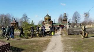 """Центр """"реабілітації"""" діяв на Чернігівщині"""