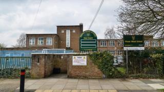 Pinner Wood School