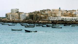 Порт Эль-Мукалла