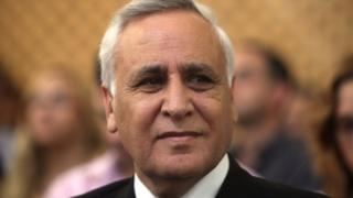 Моше Кацав став першим ізраїльським екс-президентом, якого відправили до в'язниці