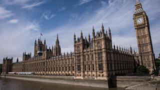 ब्रिटिश संसद