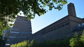 Tate Modern exterior