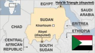 Marekani yakashifu uvamizi wa kanisa Sudan