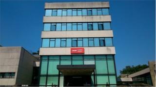 BBC Llandaff