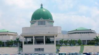Nigeria National Assembly complex