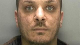 Man raped woman after her 21st birthday celebrations in Birmingham