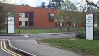 Trinity School Newbury