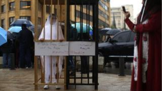 Акция в Ливане