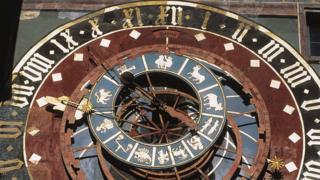 Годинник у Берні