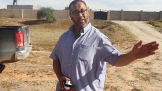 Рамадан Абеди настаивает на невиновности своего сына