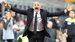 Spalletti était arrivé à Rome en janvier 2016, après que la Roma a retiré la direction de l'équipe première au Français Rudi Garcia.