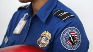 Agente de migración en EE.UU.