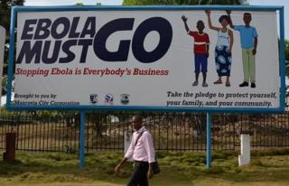 liberia, ebola, santé