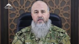Hashim al-Sheikh (aka Abu Jabir)