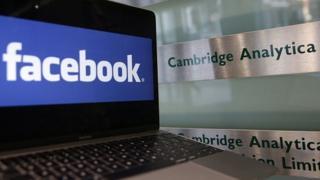 Facebook say dem go continue dia investigate wit relevant authorities on Cambridge Analytica