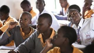 Uganda imetajwa kuwa nchi yenye raia wanaozungumza lugha ya Kiingereza kwa ufasaha zaidi barani Afrika