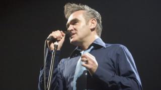 The film is set during the years before Morrisey formed The Smiths