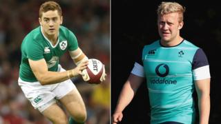 The careers of Paddy Jackson and Stuart Olding have been under intense scrutiny since they were acquitted of rape