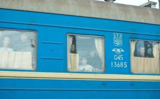 """""""Укрзалізниця"""" обіцяє розслідувати усі скарги пасажирів на неналежні умови у вагонах поїздів"""